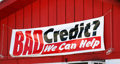 Get A Loan With Bad Credit >> Get An Auto Loan With Bad Credit Drivetime Advice Center
