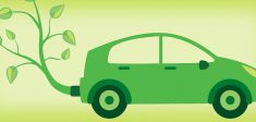 Be an Eco Friendly Driver