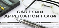 Get an Auto Loan with Bad Credit