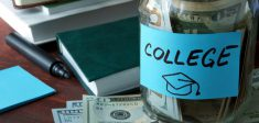 Prepare for College Financially