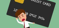 use my credit card correctly